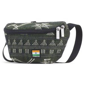 Ethnotek Bagus Bum Bag Bauchtasche India 19 - Ethnotek