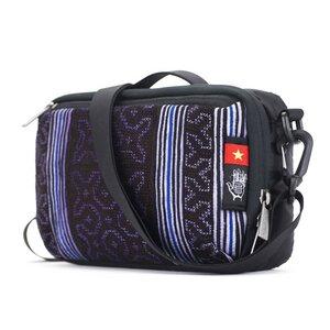 Ethnotek Coyopa Mini Messenger Bag Vietnam 5 - Ethnotek