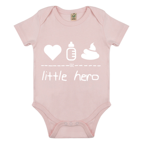 little hero – Body  - DENK.MAL Clothing