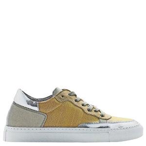 """vegane Sneaker aus Holz """"nat-2 Wood beige""""  - nat-2"""