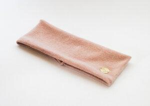 ROBIN - leichtes Stirnband - Winter Rose - dreisechzig