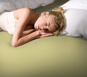 """Bella Donna Jersey """"Alto"""" Spannbettlaken für hohe Matratzen oder mit Topper bis 45 cm  - formesse"""