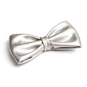 Korkfliege Silver - anna dezet