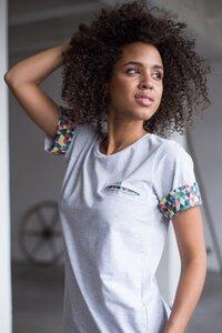 T-shirt Bagus GreyPixel - KOKOworld