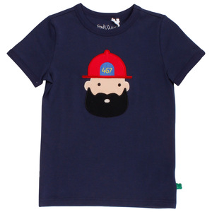 Fred's World Baby / Kinder T-Shirt - Fred's World by Green Cotton