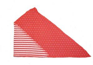 Dreieckstuch 7 Farben Bio-Baumwolle Halstuch Lätzchen Schal - Leela Cotton