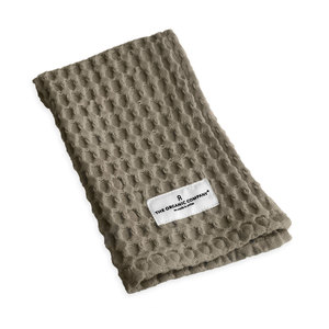 Geschirrtuch - Big Waffle Kitchen and Wash Cloth - The Organic Company