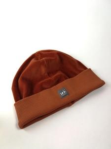 Mütze aus Bio-Baumwolle  - soki Kassel