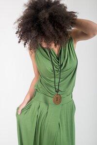 Halskette Ethno Love Kiwi - KOKOworld