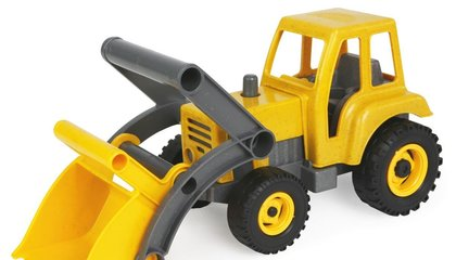 Kinderspielzeug -Fahrzeuge