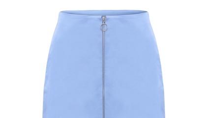 Röcke, Damenröcke aus Bio-Baumwolle