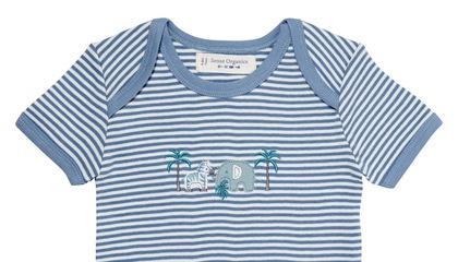Baby Kurzarmshirts