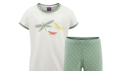 Schlafanzüge, Pyjamas für Mädchen